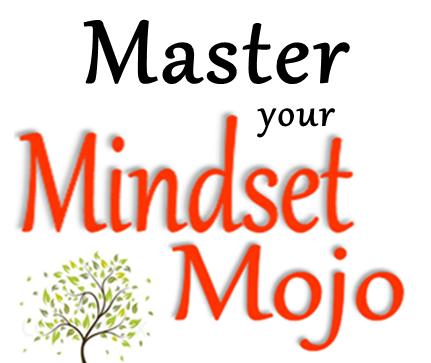 Mindset Mojo Workshops logo