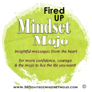 Fired UP Mindset Mojo logo
